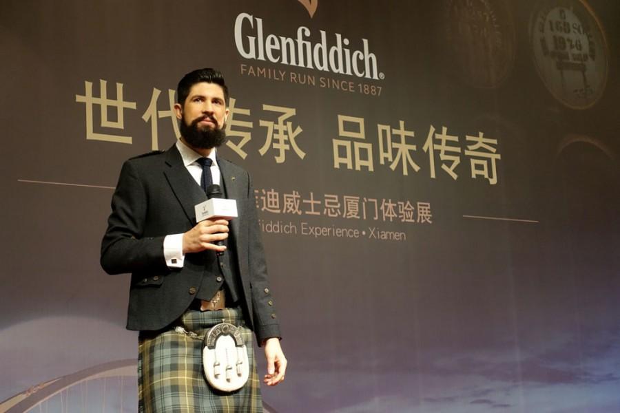 體驗蘇格蘭威士忌的精髓
