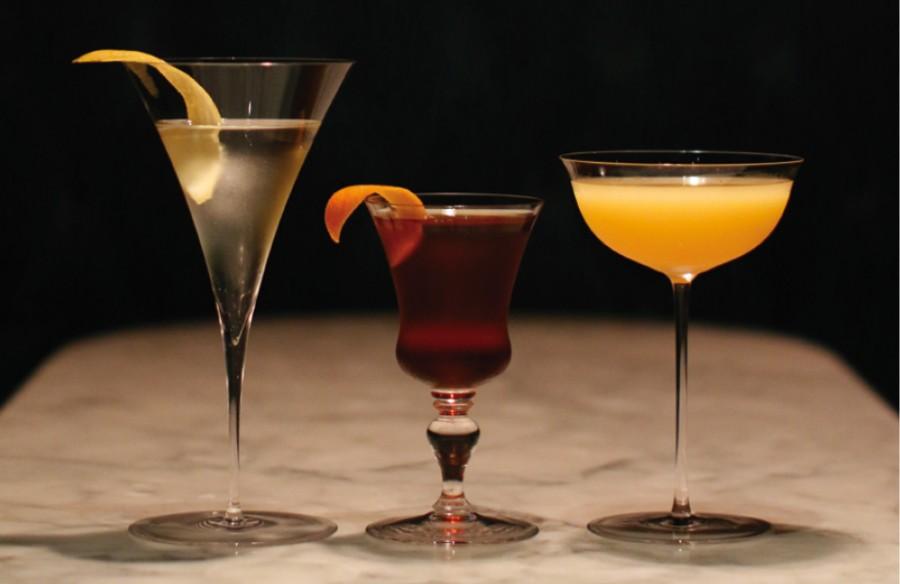 中環人最愛的隱世酒吧— 001