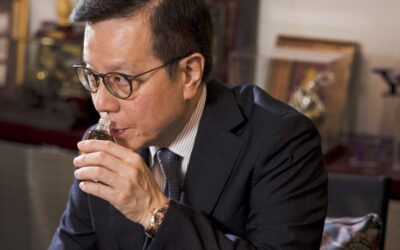 美酒投資的快樂之道 — 「陸叔」陳永陸