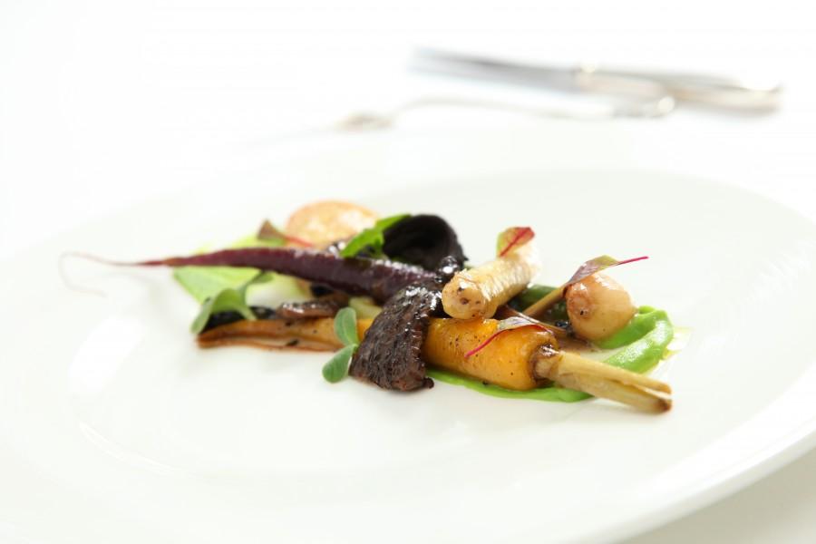 新加坡名廚來港掌廚 — Le Pan
