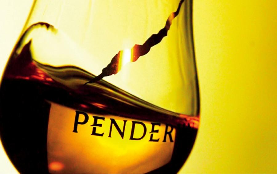 威爾斯唯一的威士忌酒廠 — Penderyn