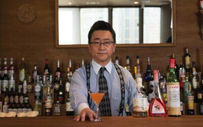 日本Bar High Five傳奇大師監督 — Bar De Luxe