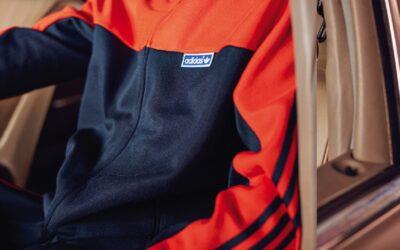 Adidas Originals Made In Japan經典重現