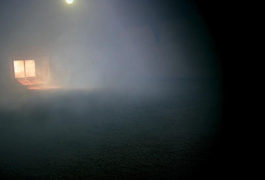 煙迷酒香 — Martine Nouet探究威士忌生產過程中的窯燒過程