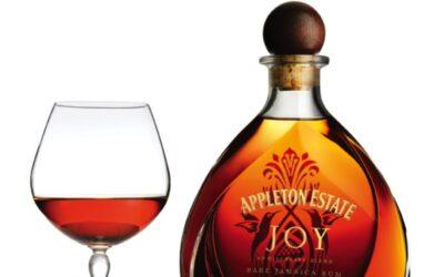 AppletonEstate推出喜慶週年特製調酒
