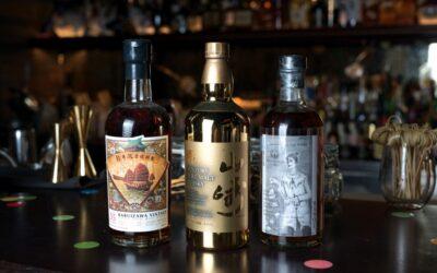日本威士忌集中地-Djapa