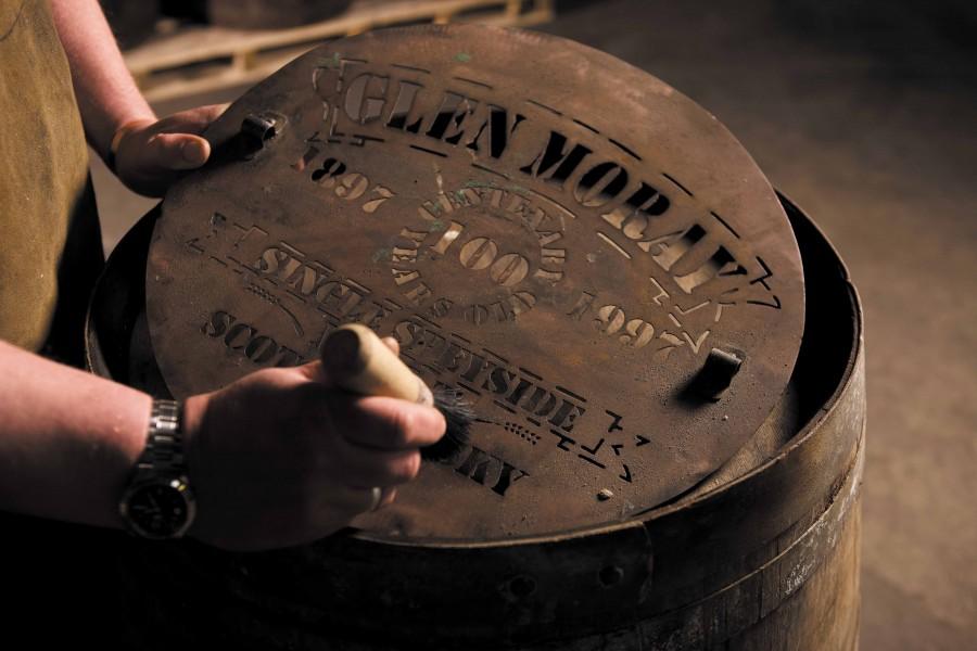 豈只是調和式麥芽威士忌 Not Just a Blending Malt