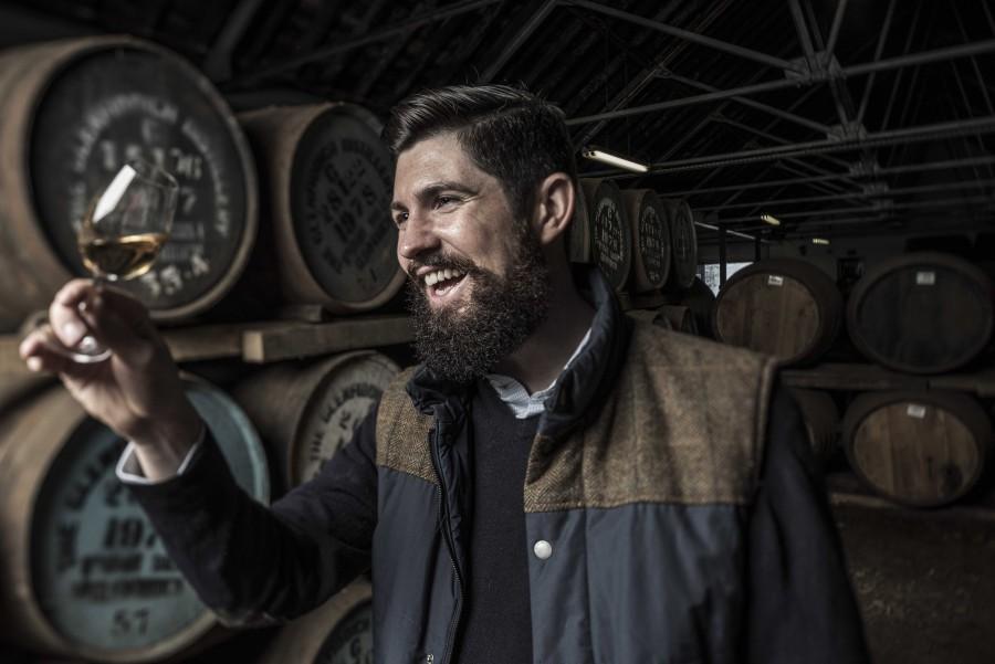 喝一口璀璨芳華 When Whisky meet Grand Cru (下)