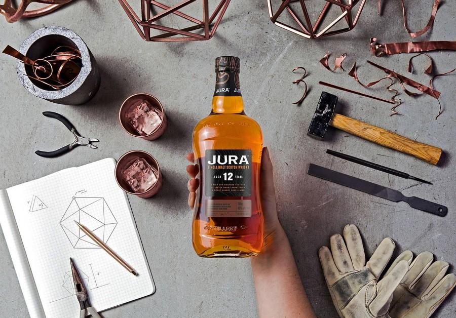 Jura的生命之水 The Treasure of Isle of Jura