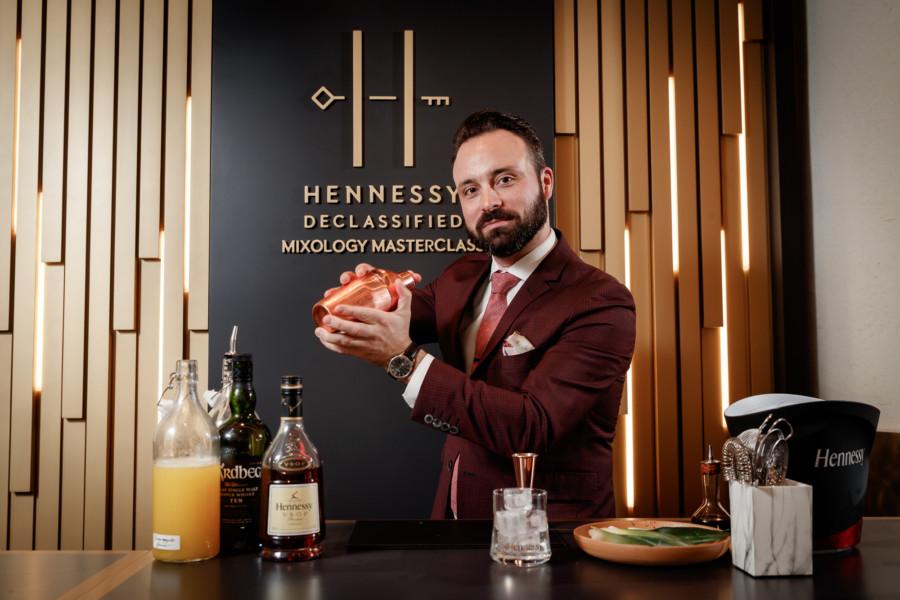 瑰麗芳華 The Cognac Legacy